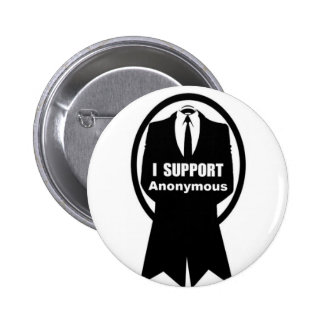 i support anon button