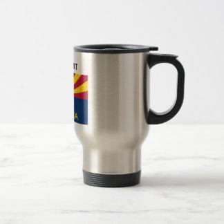 I SUPPORT ARIZONA Mug