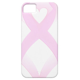 I Support,Breast Cancer Awareness_ iPhone 5 Cases