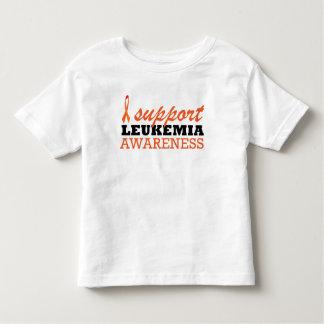 I Support Leukemia Awareness Tees