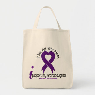 I Support My Granddaughter Epilepsy
