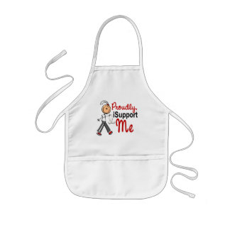 I Support My ME SFT (Bone / Lung Cancer)ME Aprons