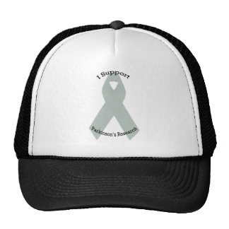 I Support Parkinson's Research Cap