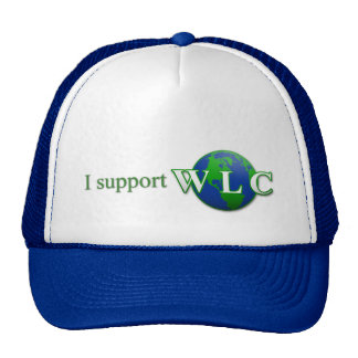 I support WLC Cap