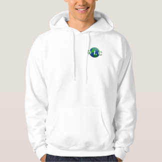 I support WLC Hoodie