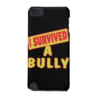 I SURVIVED A BULLY iPod TOUCH 5G COVER