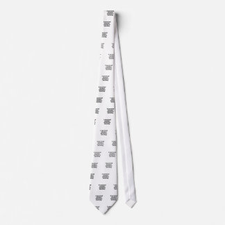 I Survived Another Pointless Meeting Tie