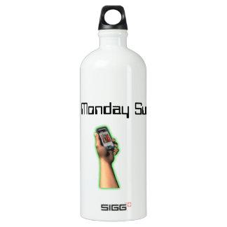 I survived Cyber Monday SIGG Traveller 1.0L Water Bottle