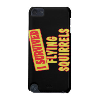 I SURVIVED FLYING SQUIRRELS iPod TOUCH 5G CASE