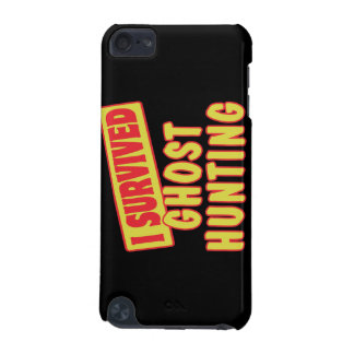 I SURVIVED GHOST HUNTING iPod TOUCH (5TH GENERATION) COVERS