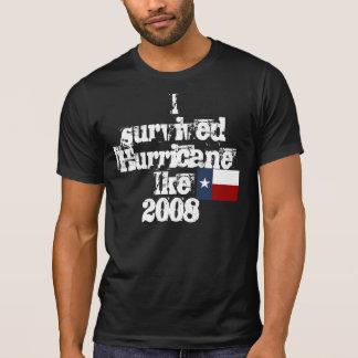 I survived Hurricane Ike2008 T-Shirt