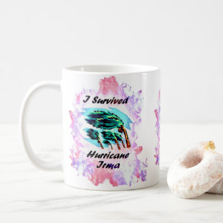 I Survived Hurricane Irma Coffee Mug