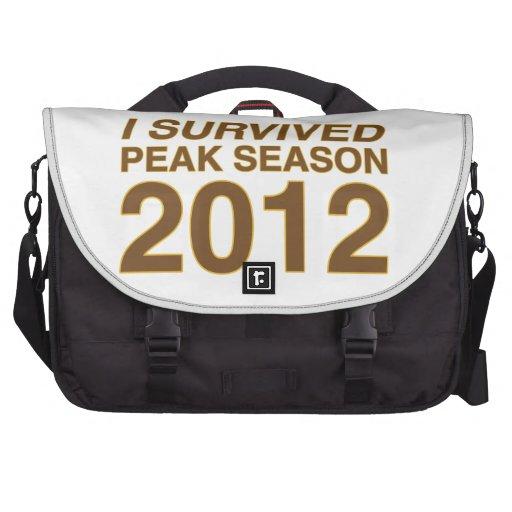 I Survived Peak Bag For Laptop
