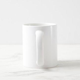 I Survived Polar Vortex 2 2014 Basic White Mug
