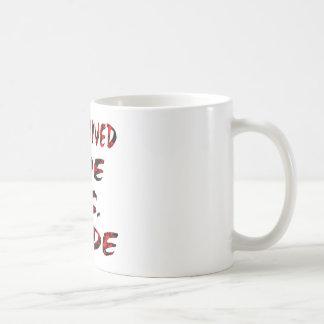 I Survived Roe vs Wade Coffee Mug