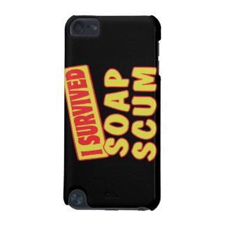 I SURVIVED SOAP SCUM iPod TOUCH 5G CASE