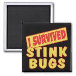 I SURVIVED STINK BUGS