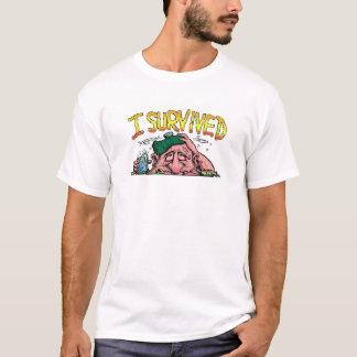 I Survived! T-Shirt