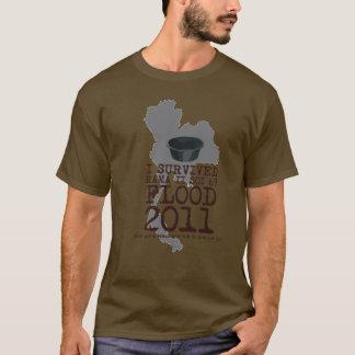 I Survived the 2011 Soi 69 Flood T-Shirt