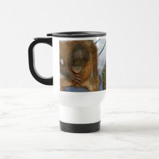 I Survived Vasectomy Humor Travel Mug