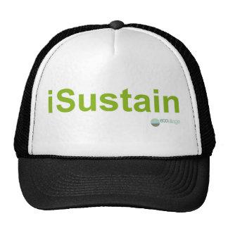 i Sustain Cap