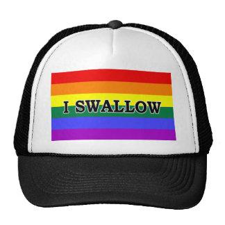 I Swallow Cap