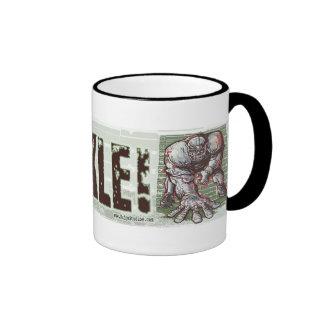 I Tackle! Mug