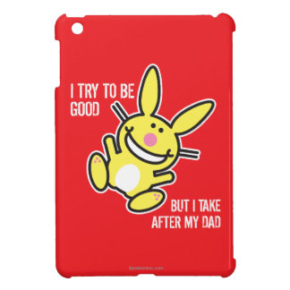 I Take After My Dad iPad Mini Case