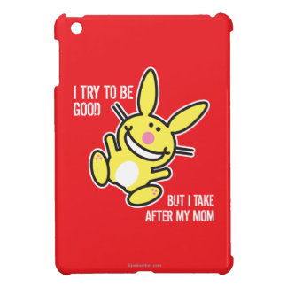 I Take After My Mom Case For The iPad Mini