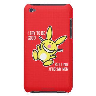 I Take After My Mom iPod Touch Case-Mate Case
