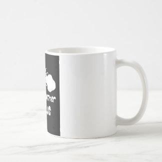 I Take Weather Cirrus Coffee Mug