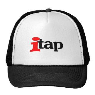 i tap hat