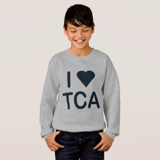 I ♥ TCA - Kid's Sweatshirt