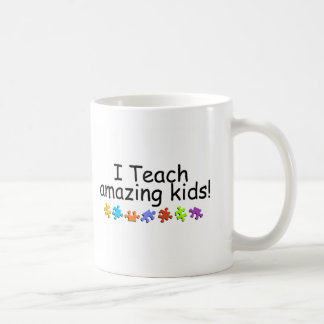 I Teach Amazing Kids (PP) Mugs