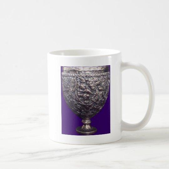 I teach Old English and all I get is this stupi... Coffee Mug