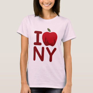 I ♥ The Big Apple T-Shirt