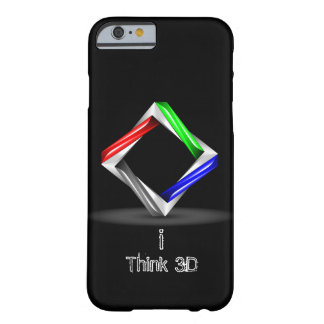 I think 3D Barely There iPhone 6 Case