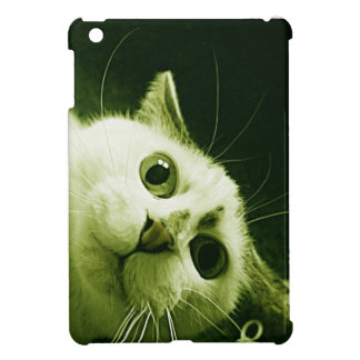 I Think I Seed A Ghost iPad Mini Case
