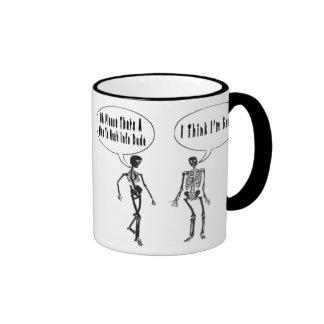 I think im gonna coffee mugs