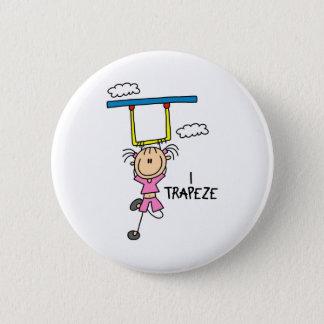 I Trapeze Button