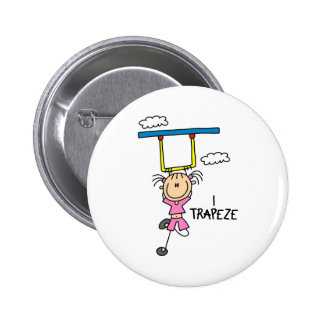 I Trapeze Button