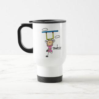 I Trapeze Mug