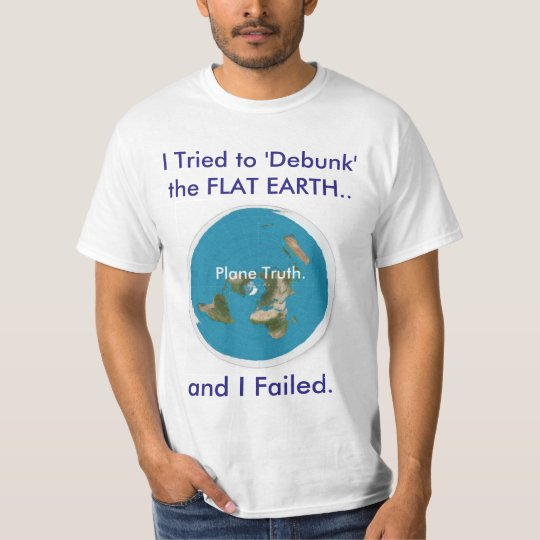 I Tried to 'Debunk' the FLAT EARTH.. and