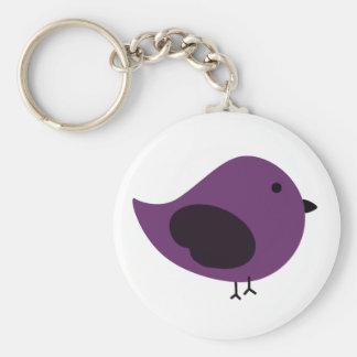 I tweet key ring