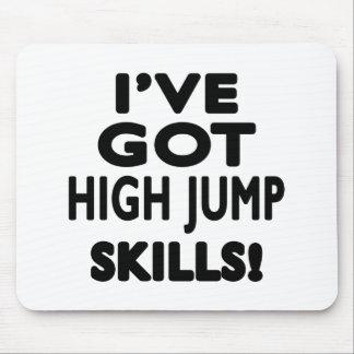 I ve Got High Jump Skills Mouse Pads
