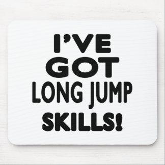 I ve Got Long Jump Skills Mouse Pads
