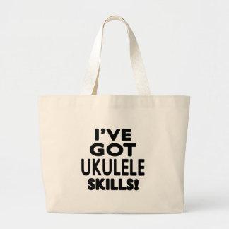 I ve Got Ukulele Skills Bag