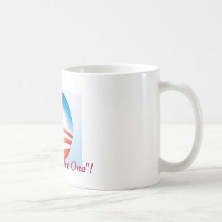 "I voted for ""That One""! Mug"
