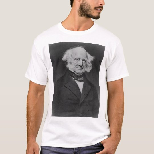 I Voted for Van Buren T-Shirt