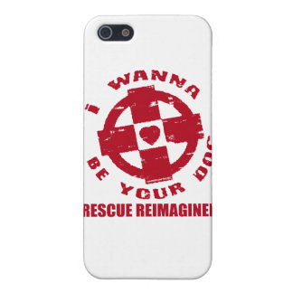 I WANNA BE YOUR DOG COVER FOR iPhone 5